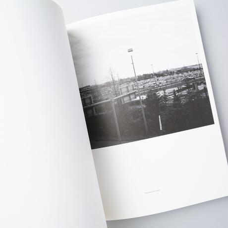 THIRTYFOUR PARKING LOTS  / ホンマタカシ(Takashi Homma)