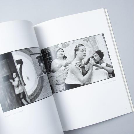木村伊兵衛とアンリ・カルティエ=ブレッソン / 木村伊兵衛(Ihe Kimura)、Henri Cartier-Bresson(アンリ・カルティエ=ブレッソン)