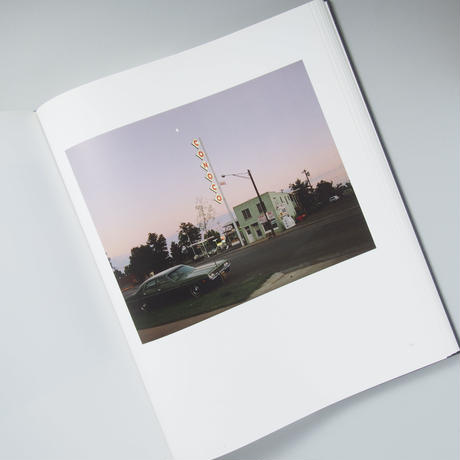 SELECTED WORKS 1973-1981/ STEPHEN SHORE(スティーブン・ショア)