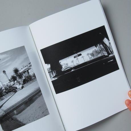 LOS ANGELES, CA, FEBRUARY 4, 1969 / Stephen Shore(スティーブン・ショア)