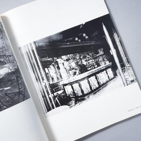 THE WORLD OF ATGET / Eugène Atget (ウジェーヌ・アジェ)、Berenice Abbott (ベレニス・アボット)