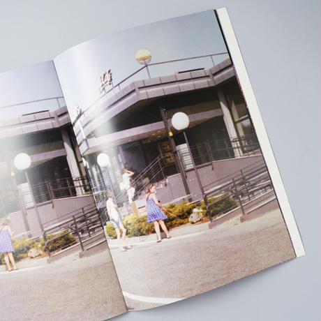 M2 / ホンマタカシ(Takashi Homma)