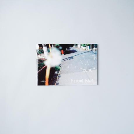 """[新刊/NEW] light years revisited """"echo"""" / 石田真澄 (Masumi Ishida)"""