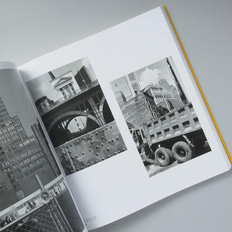 Friedlander / Lee Friedlander(リー・フリードランダー)