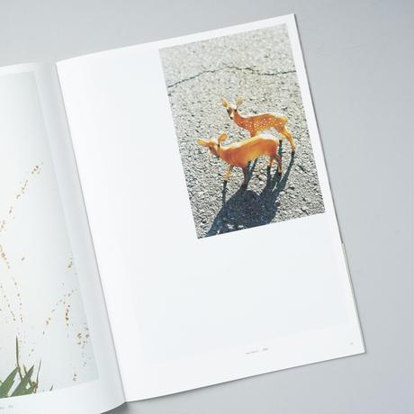 [新刊/NEW] anemone / 熊谷直子(Naoko Kumagai)