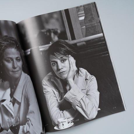 STERN  FOTOGRAFIE Portfolio No.47 / Peter Lindbergh (ピーター・リンドバーグ)