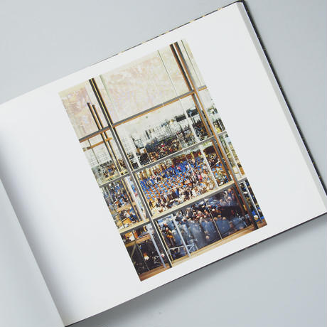 Andreas Gursky アンドレアス・グルスキー展