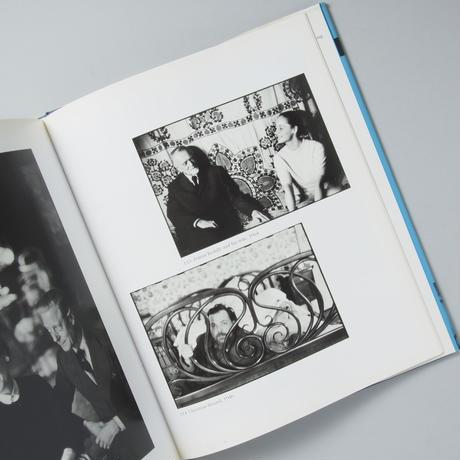 Tete a Tete Portraits  / Henri Cartier Bresson(アンリ・カルティエ=ブレッソン)