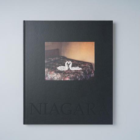 [新刊] NIAGARA / Alec Soth(アレック・ソス)