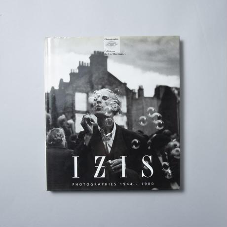 IZIS Photographies 1944-1980 / IZIS (イジス)
