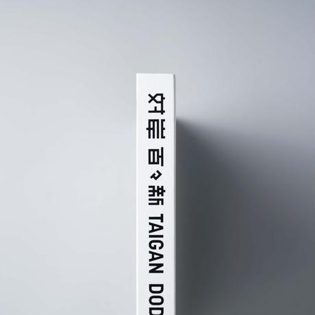 対岸 TAIGAN(表紙a.) / 百々新(Arata Dodo)