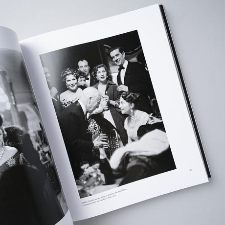 On Style / Inge Morath(インゲ・モラス)