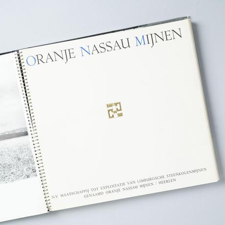 ORANJE NASSAU MIJNEN / Nico Jesse(ニコ・ジェシー)