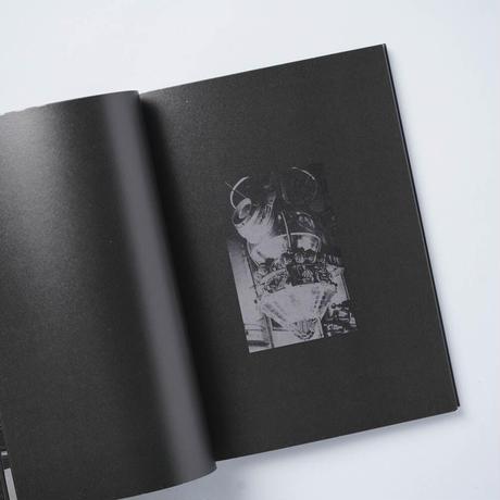 Gravity / Michael Mazzoni (ミシェル・マッツォーニ)