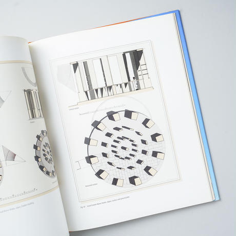 COMIC ARCHTECTURE IN INDIA / Andreas Volwahsesn(アンドレアス・ヴォルワーセン)