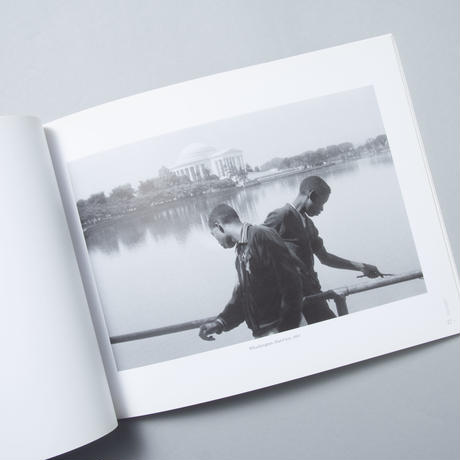 PAYSAGES / Henri Cartier-Bresson (アンリ・カルティエ=ブレッソン)