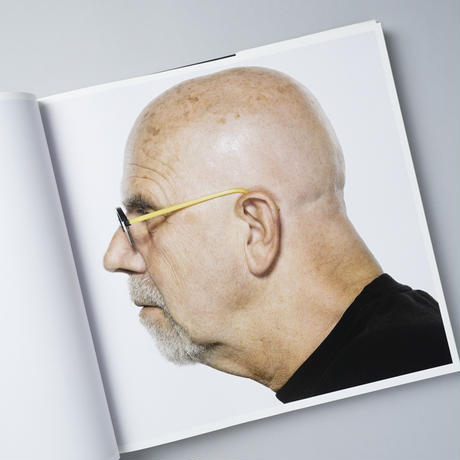 Wisdom / Andrew Zuckerman (アンドリュー・ズッカーマン)