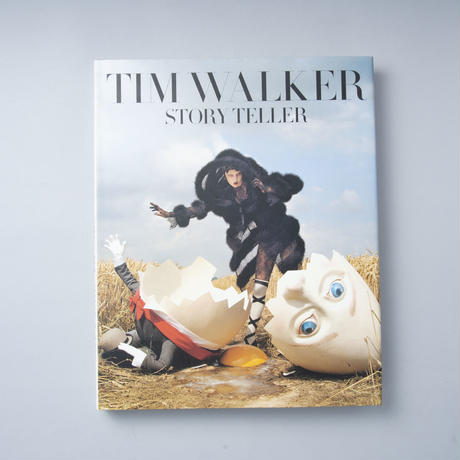 STORY TELLER / Tim Walker(ティム・ウォーカー)
