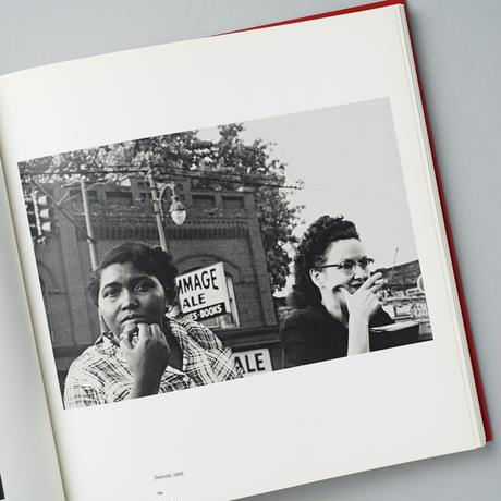 IN AMERICA / Robert Frank(ロバート・フランク)