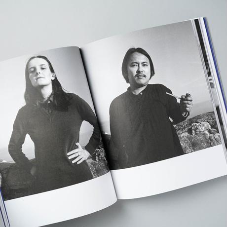 [新刊/NEW] FACE TO FACE / Seiichi Furuya & Christine Gössler