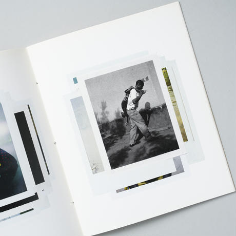 SKETCHES Polaroids made in Africa 2002-2010  / Viviane Sassen(ヴィヴィアン・サッセン)