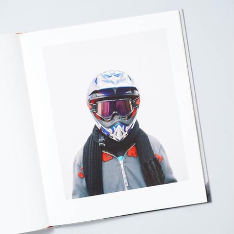 Hyper / Denis Darzacq (デニス・ダールザック)