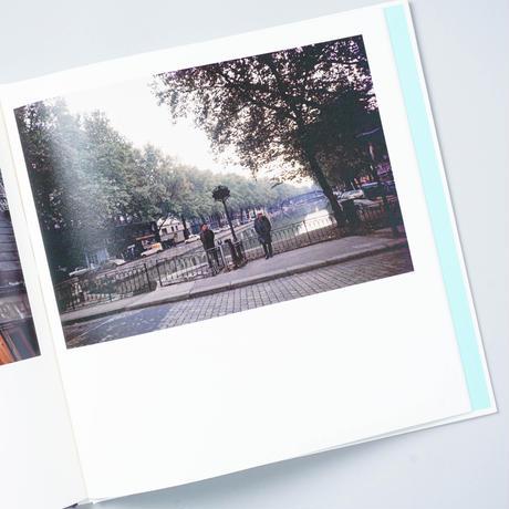 [サイン入/Signed] COLOR いつか見た風景 / 北井一夫(Kazuo Kitai)