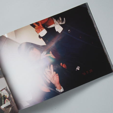 light years 光年 / 石田真澄(Masumi Ishida)