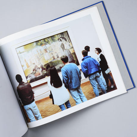 ZWISCHEN SCHÖNHEIT UND SACHLICHKEIT / Andreas Gursky(アンドレアス・グルスキー)、Thomas Struth(トーマス・シュトゥルート)ほか