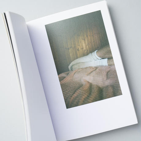 7 / Lina Scheynius(リナ・シェイニウス)