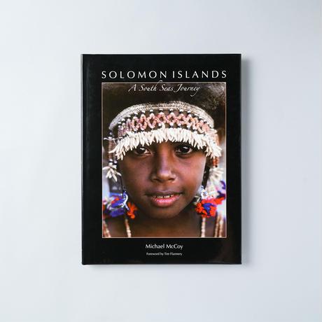 SOLOMON ISLAND / Michael McCoy (マイケル・マッコイ)