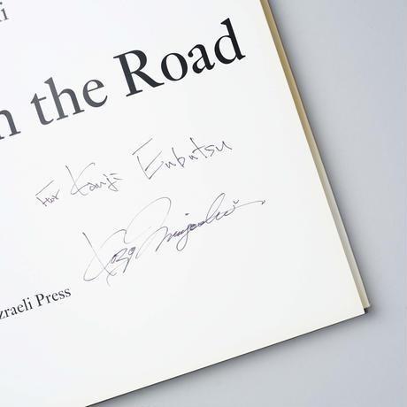 [サイン入 / Signed] IN THE ROAD / 三好耕三(Kozo Miyoshi)