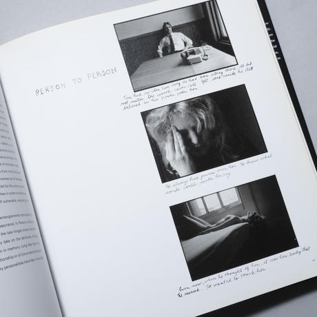 the Essential / Duane Michals (デュアン・マイケルズ)
