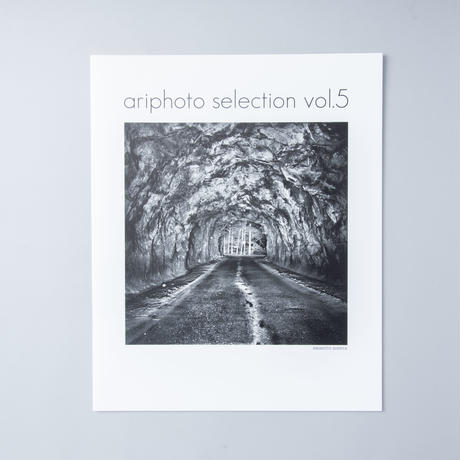 ariphoto selection vol.5 / 有元伸也