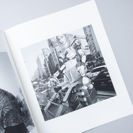 ariphoto selection vol.4 / 有元伸也