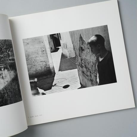 アンリ・カルティエ=ブレッソン展 写真から絵画への軌跡 / Henri Cartier Bresson