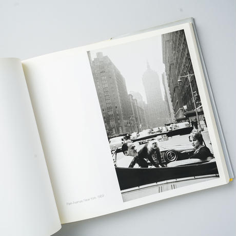 FIGMENTS FROM THE REAL WORLD / Garry Winogrand (ゲイリー・ウィノグランド)
