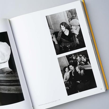 Brassai The Monograph / Brassai (ブラッサイ)