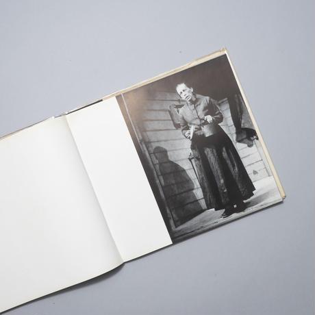 HELENE WEIGEL ACTRESS : A Book of Photographs