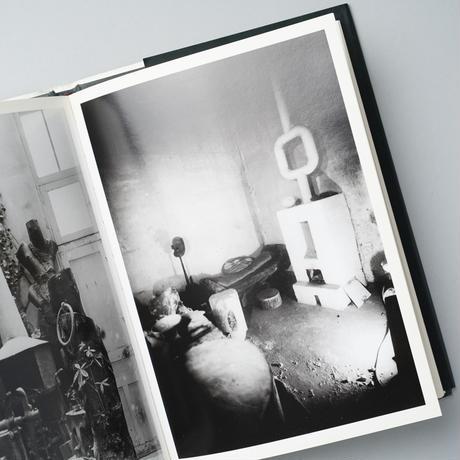 BRANCUSI PHOTOGRAPHIE ブランクーシのフォトグラフ / Constantin Brâncuşi(コンスタンティン・ブランクーシ) 、著:エリザベス・A. ブラウン