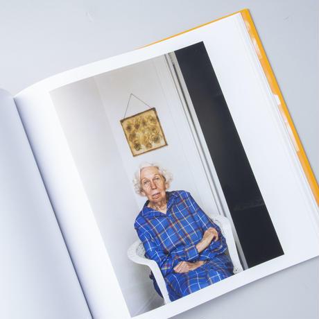 Portraits  /  William Eggleston (ウィリアム・エグルストン)