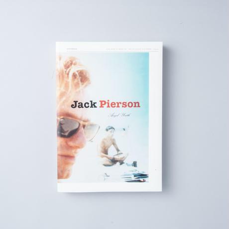 Jack Pierson (Irish Museum of Modern Art) / Jack Pierson(ジャック・ピアソン)
