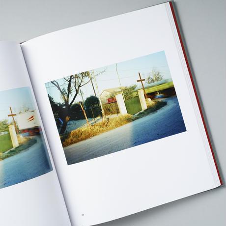[新刊/NEW] TRA L'ALTRO、1976-81 / Guido Guidi(グイド・グイディ)