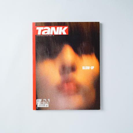 TANK MAGAZINE Elitism for all volume 5 issue 1