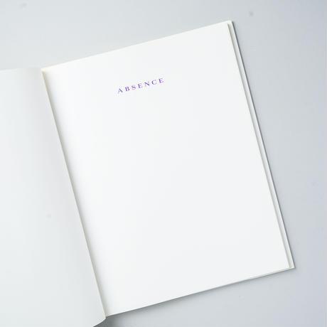 ABSENCE / 馬場磨貴 (Umaba Maki)