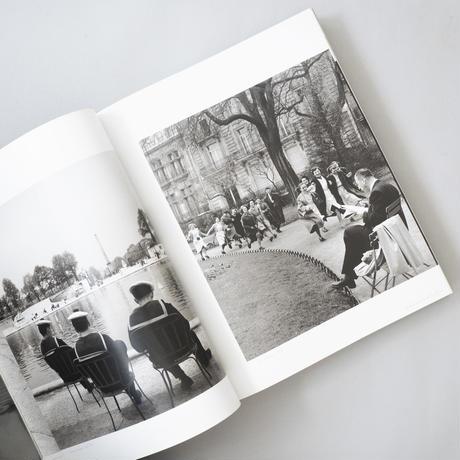 PARIS / Robert Doisneau (ロベール・ドアノー)