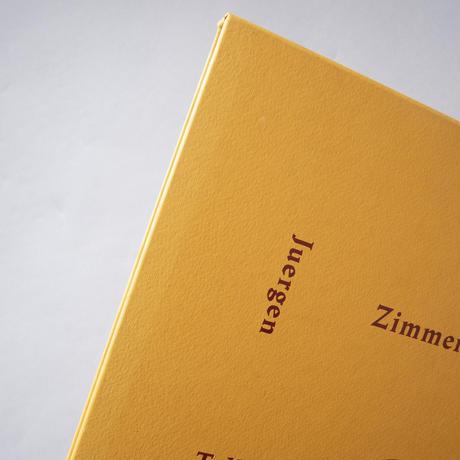 zimmermann / Juergen Teller(ユルゲン・テラー)