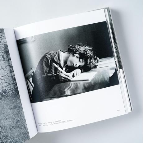 [新刊/New] Photographic Autobiography / Frank Horvat(フランク・ホーヴァット)