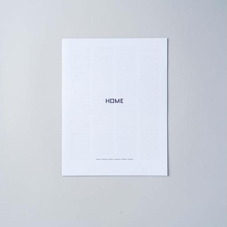 HOME / Alec Soth(アレック・ソス)、Jonas Bendiksen(ジョナス・ベンディクセン)、Elliot Erwitt(エリオット・アーウィット)ほか