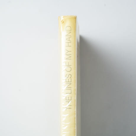 THE LINES OF MY HAND / Robert Frank (ロバート・フランク)